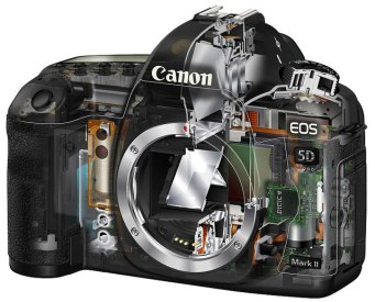 Canon-5D-Mark-II-Inner-Workings