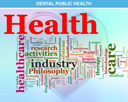Dental Public Health