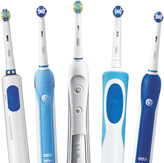 electric-toothbrush